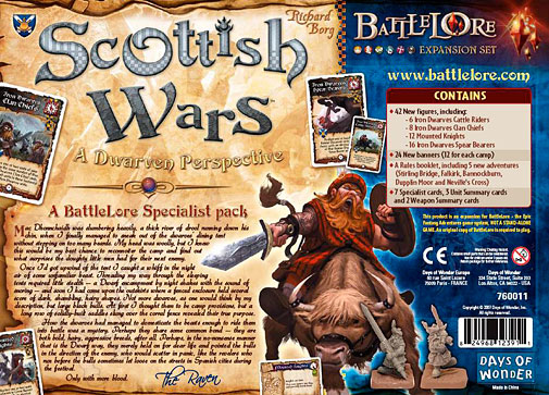 Scottish Wars