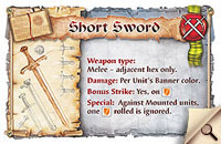 Weapon Card