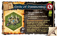 Circle of Summoning