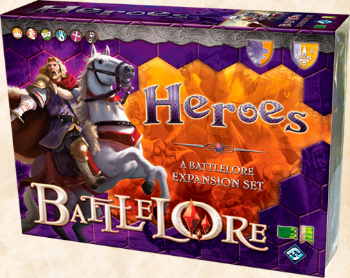 Heroes Expansion